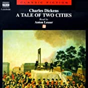 A Tale of Two Cities, Volume 1 | [Charles Dickens]