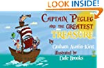 Captain Pegleg and the Greatest Treasure
