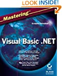Mastering Visual Basic .NET