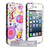 "iPhone 5 Gel and X-Linevon ""Yousave Accessories�"""