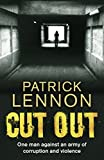 Patrick Lennon Cut Out