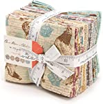 MaryJane Butters Once Upon A Chicken 19 Fat Quarter Bundle Moda Fabrics 11630AB