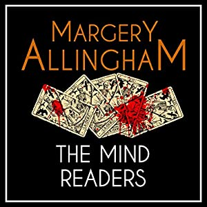 The Mind Readers Audiobook