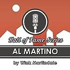 Al Martino Radio/TV von Wink Martindale Gesprochen von: Wink Martindale