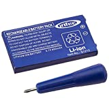 Intec GBA SP Rechargeable Battery