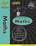 Gold Star Gold Stars KS2 Maths Workbook Age 7-9 (Gold Stars Ks2 Workbooks)