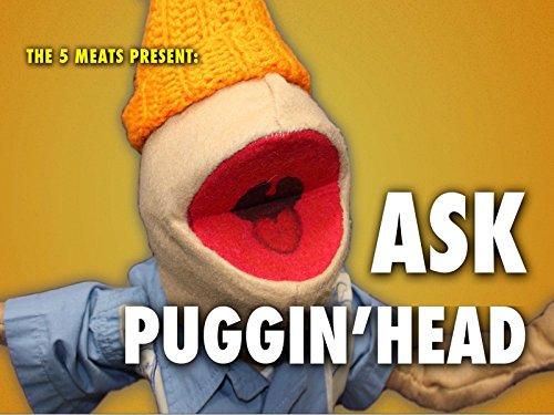 Ask Puggin'Head - Season 1