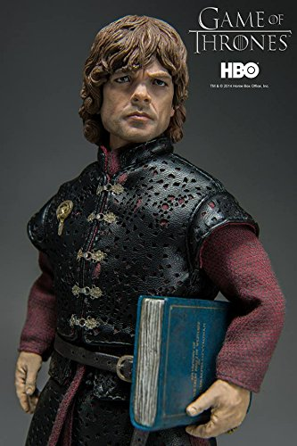 Game of Thrones Action Figure Figura 1/6 Tyrion Lannister 22 cm ThreeZero