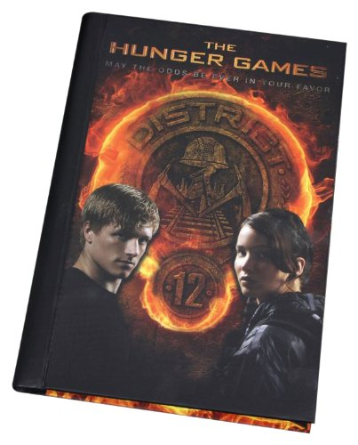 The Hunger Game Movie Journal