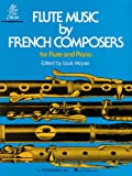 Flute Music by French Composers for Flute and Piano