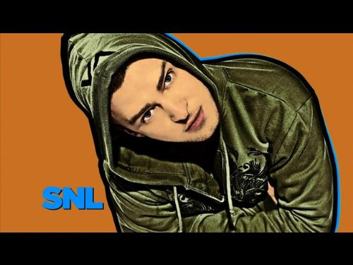 Saturday Night Live (SNL) December 16, 2006 - Justin Timberlake