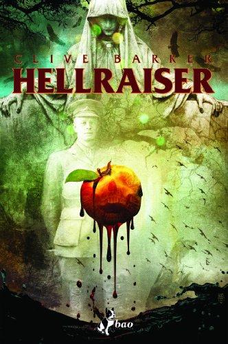 Barker Clive - La risposta del paradiso. Hellraiser: 3 (Italian Edition)