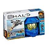 Mega Bloks Halo Micro-Fleet Falcon Conquest