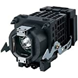 Electrified XL-2400 / F93087500 / A1129776A Replacement Lamp with Housing for Sony TVs