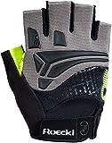 Roeckl Inobe Fahrrad Handschuhe kurz schwarz