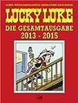 Lucky Luke Gesamtausgabe 27: 2013 bis...