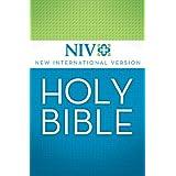 Holy Bible (NIV) ~ Zondervan