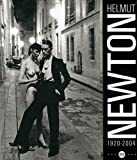 Helmut Newton (1920-2004) Exhibition Catalogue - English version (French Edition)