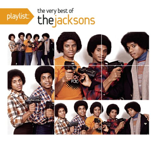 The Jacksons - Playlist: the Very Best of the Jacksons - Zortam Music