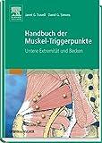 img - for Handbuch der Muskel-Triggerpunkte, 2 Bde., Bd.2, Untere Extremit t book / textbook / text book