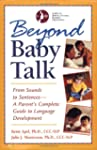 Beyond Baby Talk: From Sounds to Sent...