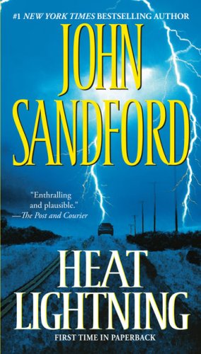 Heat Lightning (Virgil Flowers), John Sandford