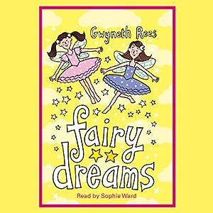 Fairy Dreams Audiobook