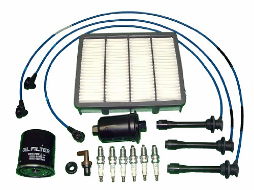 Car Tune Up Parts : Engine tune up parts kit toyota tacoma  l
