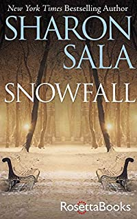 Snowfall by Sharon Sala ebook deal
