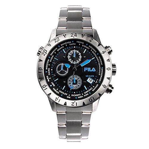 Fila Reloj de cuarzo Unisex Unisex 38-007-004 45 mm