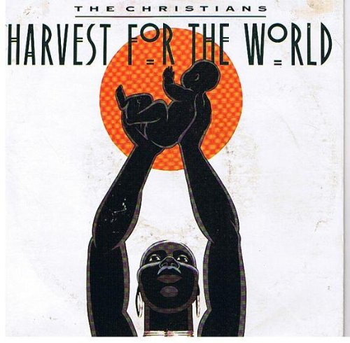 The Christians - Harvest For The World - Zortam Music