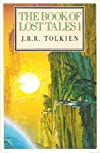The Book of Lost Tales: Pt. 1 (History of Middle-Earth S.)