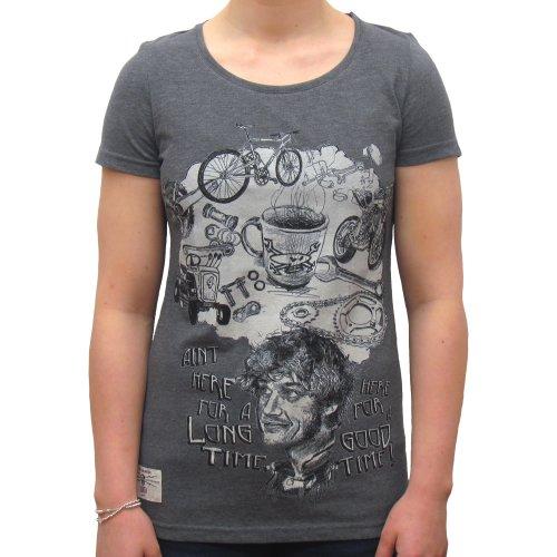 Primo Guy Martin Good Times (Womens) T-Shirt