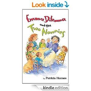 Emma Dilemma And The Two Nannies (Emma Dilemma series)