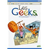 Les Geeks, Tome 3 : Si �a rate, formate !par GANG