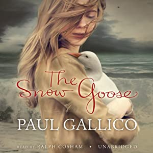 The Snow Goose Audiobook