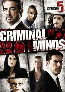 Criminal Minds: Fifth Season