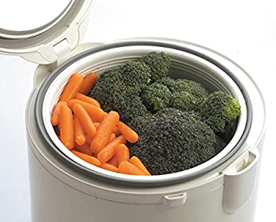 Tiger Electric Rice Cooker and Steamer from Amazon.com, LLC *** KEEP PORules ACTIVE ***