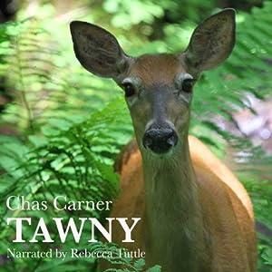 Tawny Audiobook