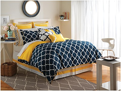 Luxurious, Soft And Cozy King Bedding Comforter Sets
