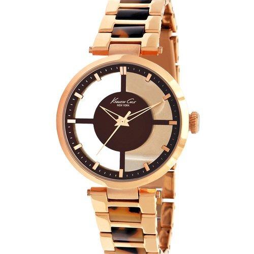 kenneth-cole-kc4766-montre-femme-quartz-analogique-bracelet-acier-inoxydable-rose-or