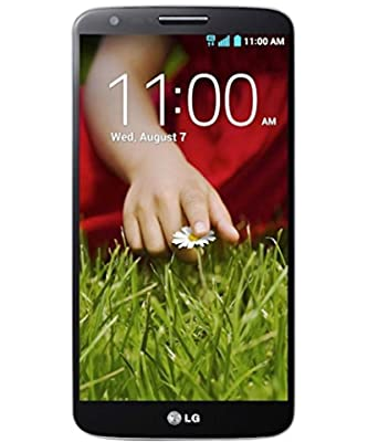 LG G2 D802 (Black Gold, 32GB)