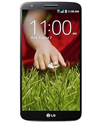 LG G2 D802 (Black Gold, 32GB)