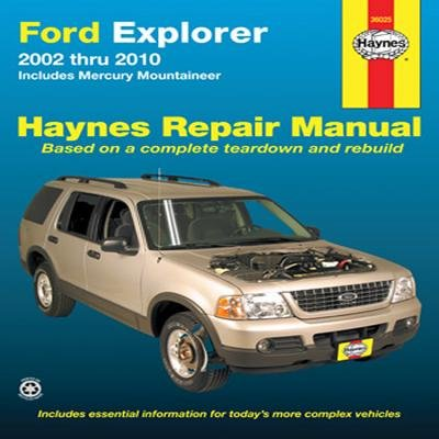 ford-explorer-2002-thru-2010-includes-mercury-mountaineerford-explorer-2002-thru-2010paperback