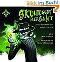Skulduggery Pleasant - Folge 2: Das Groteskerium kehrt zur�ck. Gelesen von Rainer Strecker. 6 CDs, Cap-Box.