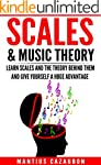 Scales & Music Theory: Learn Scales A...