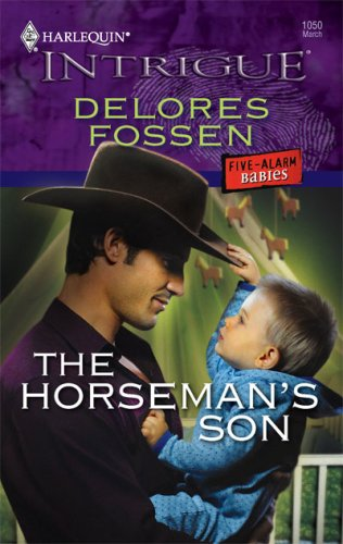 Image of The Horseman's Son