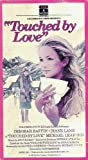 Touched By Love [VHS]