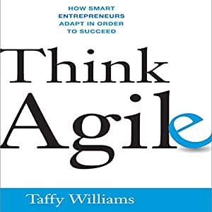 Think Agile Hörbuch