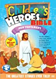 Children's Heroes of the Bible: New Testament [DVD] [1978] [Region 1] [US Import] [NTSC]